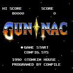 Gun Nac (J)