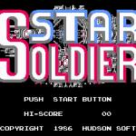 Star Soldier (Japan)-0